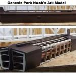 GP Ark Model