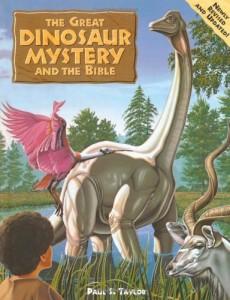 Great Dinosaur Mystery