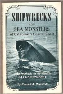 Shipwrecks and Sea Monsters