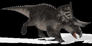 Transparent Zuniceratops