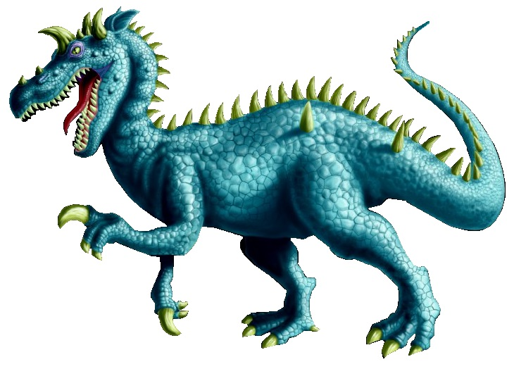Dragons in History | Genesis Park