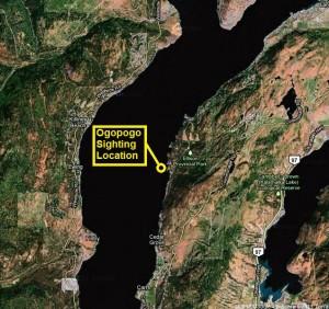 Sighting Location Map3