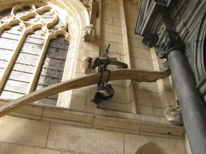Wawel Cathedral Bones