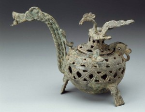 Viet Dragon Incense Burner