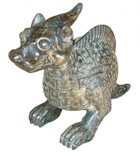 Shang Dynasty Artifact