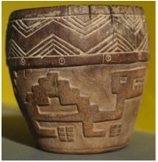 Pottery Depiction