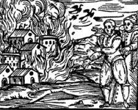 17th Century Drawing