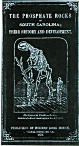 Holmes The Phosphate Rocks book